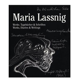 Koenig Books Maria Lassnig: Works, Diaries & Writings