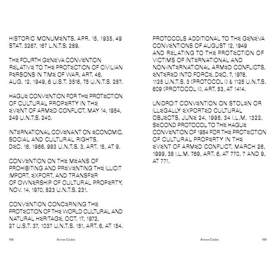 Sternberg Press Spells by Irena Haiduk