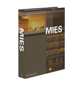 Phaidon Mies by Detlef Mertins