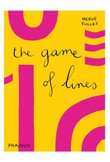 Phaidon Game of Lines by Herve Tullet