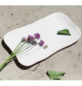 Laura Letinsky Molosco Platters by Laura Letinsky