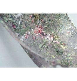 Laura Letinsky Ecstatic, Even Silk Chiffon Scarves by Laura Letinsky