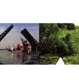Small World Waterways by Dan Peterman