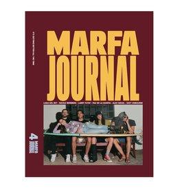 Marfa Journal Marfa Journal 4