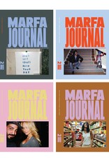 Marfa Journal Marfa Journal 2