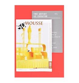 Mousse Mousse 50
