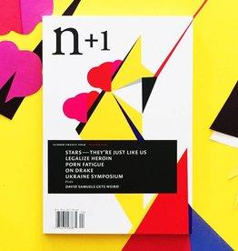 n+1 n+1 24: New Age