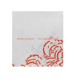 JRP Ringier Roni Horn: 153 Drawings