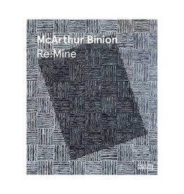 Black Dog Publishing McArthur Binion Re: Mine