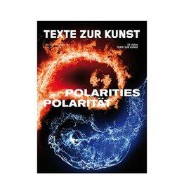 Texte zur Kunst 101: Polarities