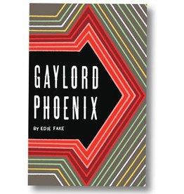 Secret Acres Gaylord Phoenix by Edie Fake