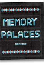 Secret Acres Memory Palaces by Edie Fake