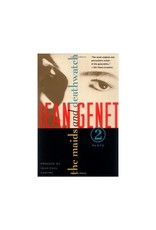 Grove Press The Maids & Deathwatch by Jean Genet