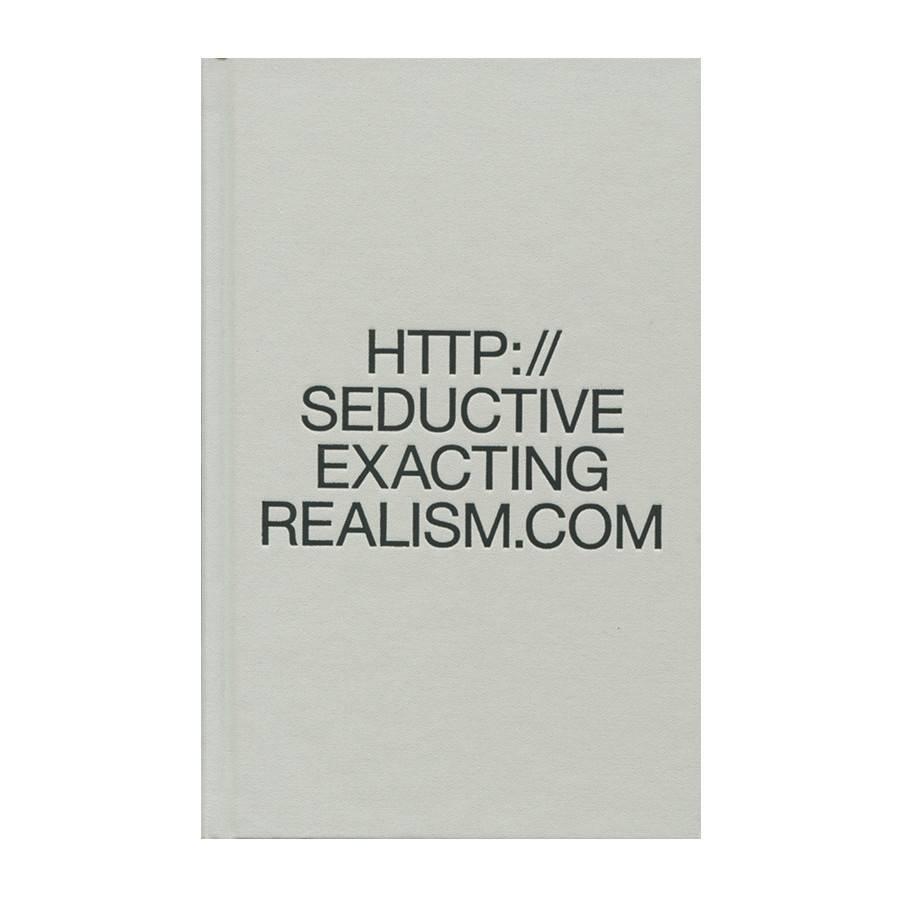 Seductive Exacting Realism by Irena Haiduk