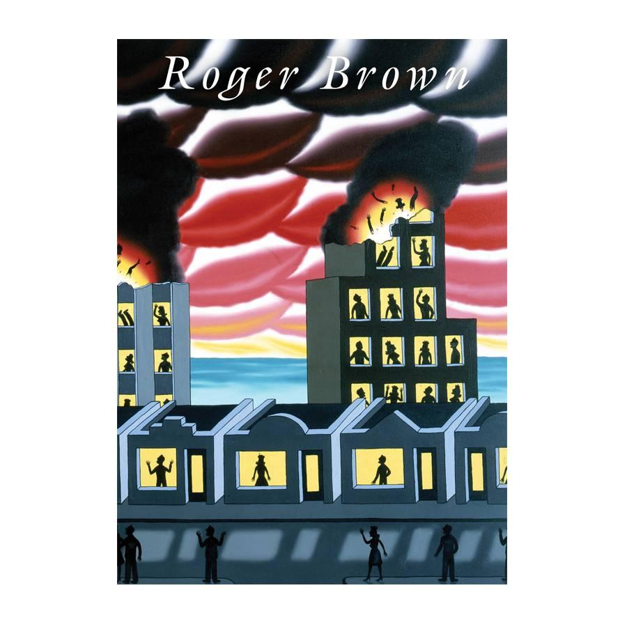 Kavi Gupta Gallery Roger Brown Catalogue (2016)