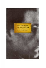 Grove Press The Theater and Its Double by Antonin Artaud, Translated by Mary Caroline Richards