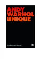 Hatje Cantz Andy Warhol: Unique