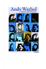 Kerber Andy Warhol: Death and Disaster