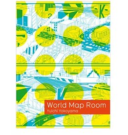 PictureBox World Map Room by Yuichi Yokoyama