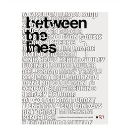 Between the Lines Volume 2  by Adam McEwen, Alison Saar, Andrew Kuo