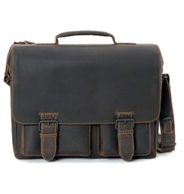 Aunts & Uncles Aunts & Uncles Hunter Finn Large Business Bag