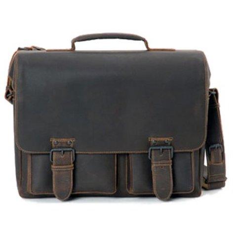 Aunts & Uncles Hunter Finn Large Business Bag