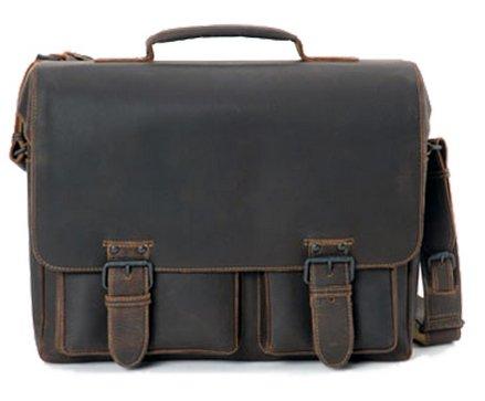 aunts uncles hunter finn large business bag wanderlust. Black Bedroom Furniture Sets. Home Design Ideas