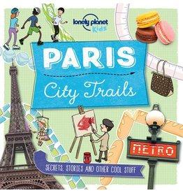 Lonely Planet Lonely Planet Paris City Trails