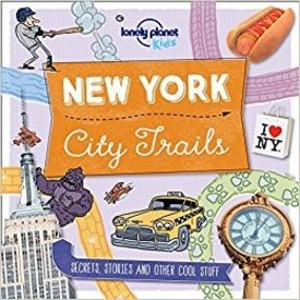 Lonely Planet Lonely Planet New York City Trails