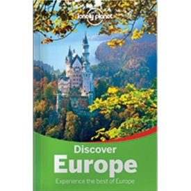 Lonely Planet Lonely Planet Discover Europe