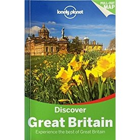 Lonely Planet Lonely Planet Discover Great Britain