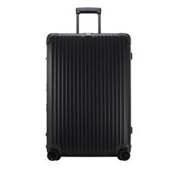 """Rimowa Rimowa Topas Stealth 32"""" Multiwheel Suitcase"""