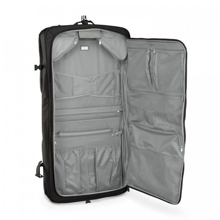 Briggs & Riley Briggs & Riley Baseline Deluxe Garment Bag Black