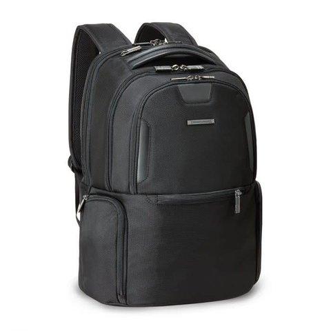 Briggs & Riley @Work Medium Multi-Pocket Backpack