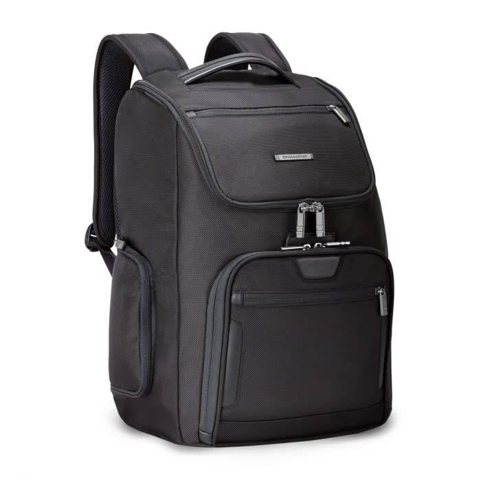 Briggs & Riley @Work Large U-Zip Backpack