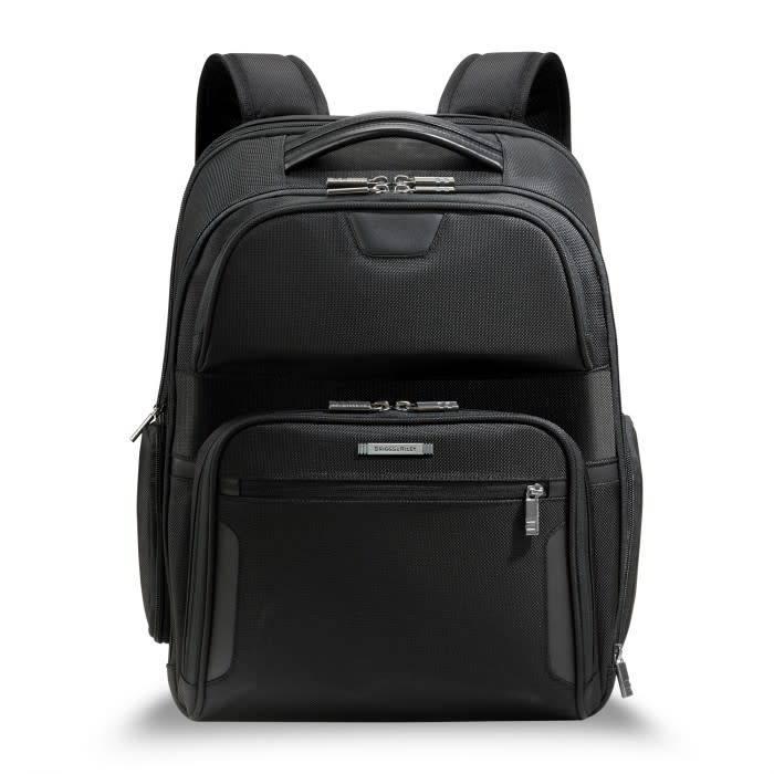 Briggs & Riley Briggs & Riley @Work Large Clamshell Backpack