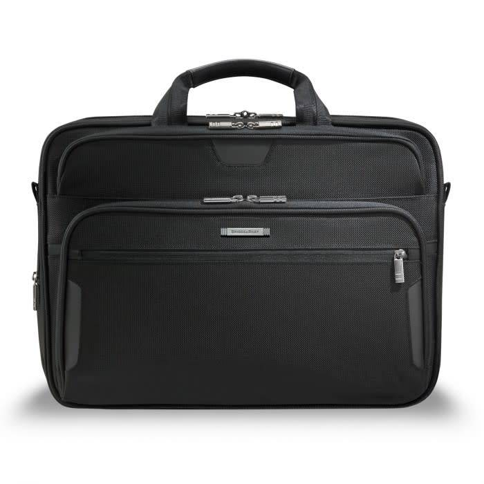 Briggs & Riley Briggs & Riley @Work Large Expandable Brief