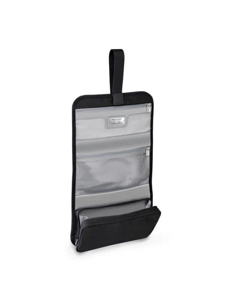 Briggs & Riley Briggs & Riley Baseline Compact Toiletry Kit Black