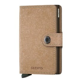 SECRID Secrid RFID Blocking Recycled Mini Wallet