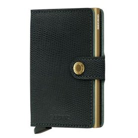 SECRID Secrid RFID Blocking Rango Mini Wallet