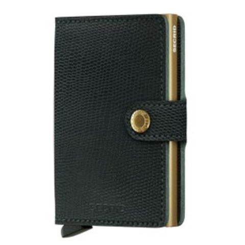 Secrid RFID Blocking Rango Mini Wallet