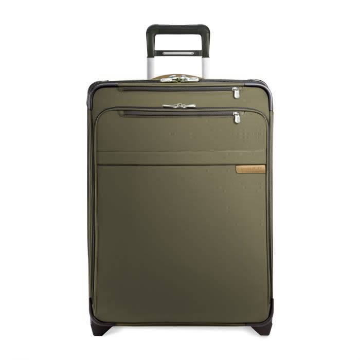 "Briggs & Riley Briggs & Riley Baseline 25"" Medium Expandable Upright"