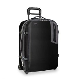 "Briggs & Riley Briggs & Riley BRX Explore Medium 26"" Expandable Upright"