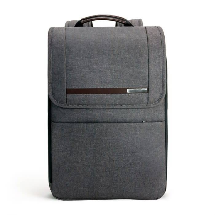 Briggs & Riley Briggs & Riley Kinzie Street Flapover Expandable Backpack