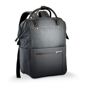 Briggs & Riley Briggs & Riley Kinzie Street Framed Wide-Mouth Backpack