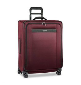 "Briggs & Riley Briggs & Riley Transcend 26"" Medium Expandable Spinner"