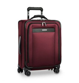 "Briggs & Riley Briggs & Riley Transcend Intl 21"" Carry-On Expandable Wide-Body Spinner"