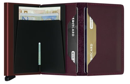 SECRID Secrid RFID Blocking Slim Wallet