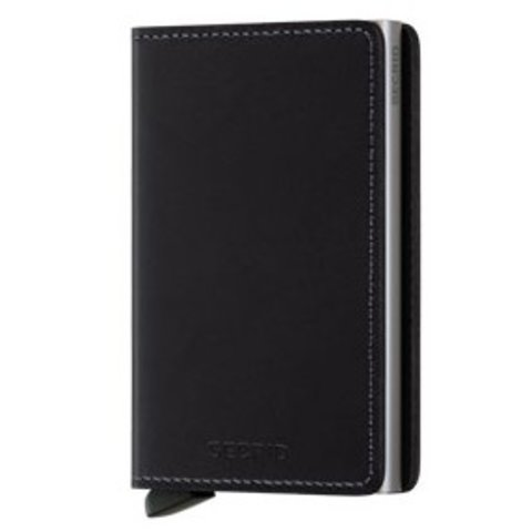 Secrid RFID Blocking Slim Wallet