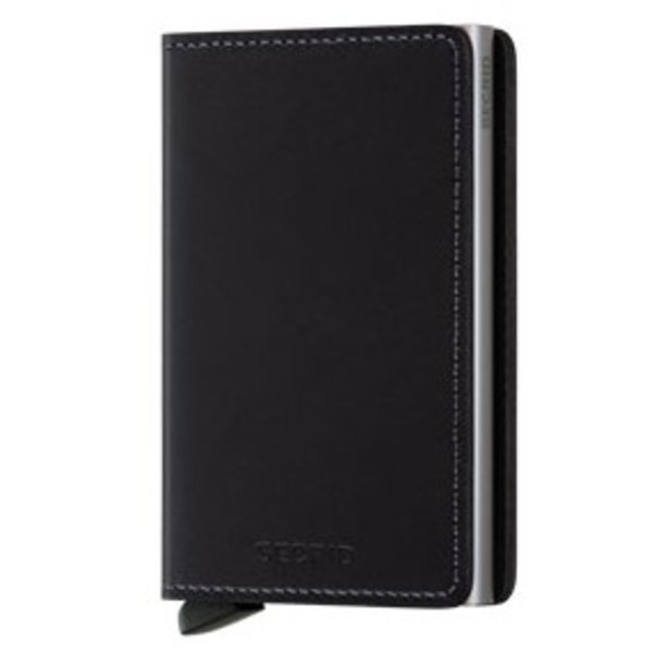 SECRID Secrid RFID Blocking Slim Wallet